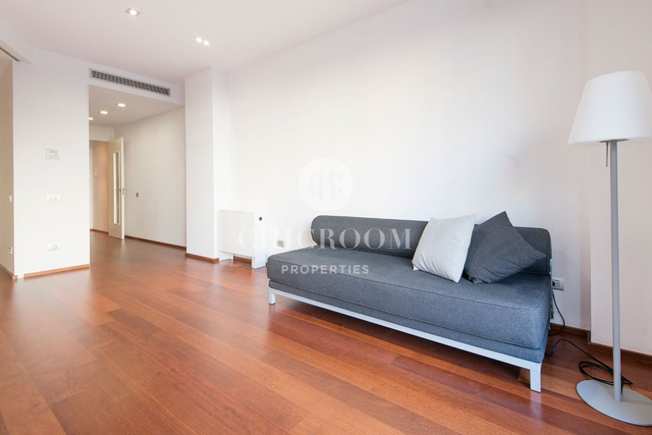 1-bedroom apartment for sale in Eixample Barcelona