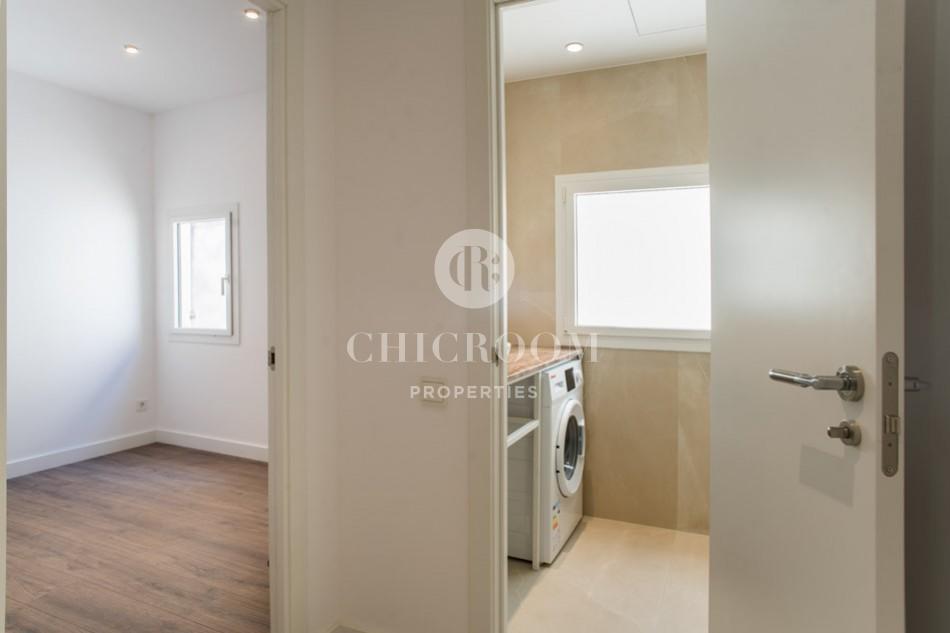 3-bedroom apartment for sale in Sant Antoni Barcelona