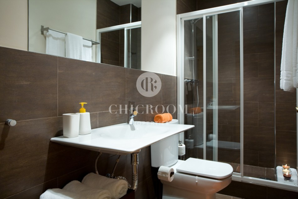 2-bedroom apartment for rent in Gothic Quarter, Barcelona