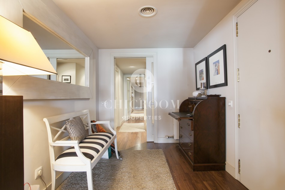 5-bedroom apartment for sale in Sant Gervasi