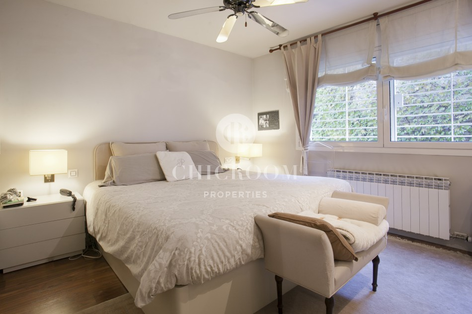 5-bedroom apartment for sale in Sant Gervasi