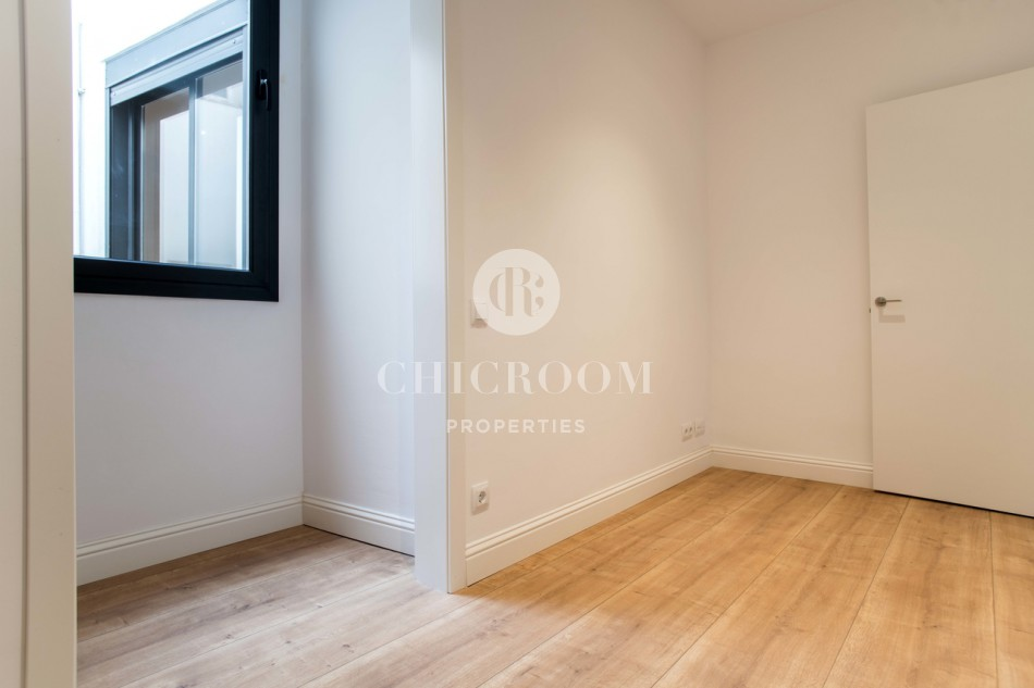 Well located 3-bedroom apartment for rent in the Gothic Quarter of Barcelona