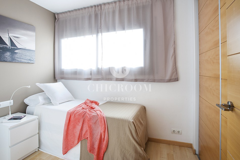 2-Bedroom Apartment for Rent on the Rambla del Poblenou, Barcelona