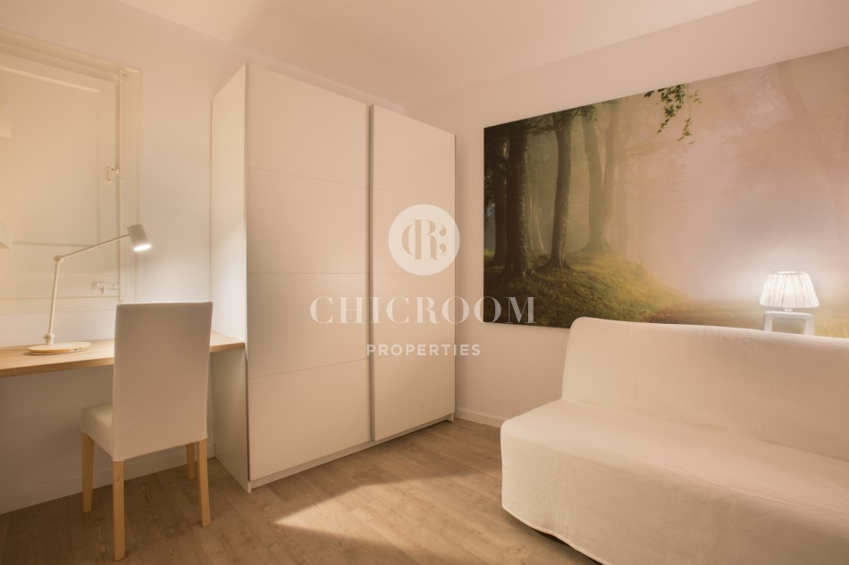 Bright and modern 2-Bedroom Apartment in Sants, Barcelona