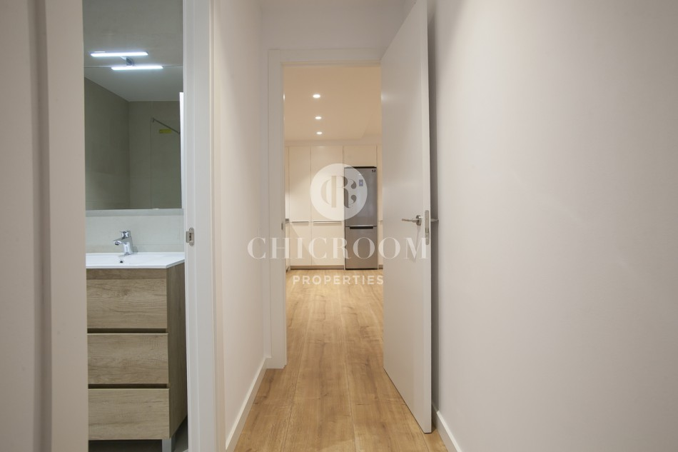 Newly Renovated 1-Bedroom Apartment in the Heart of Sant Antoni