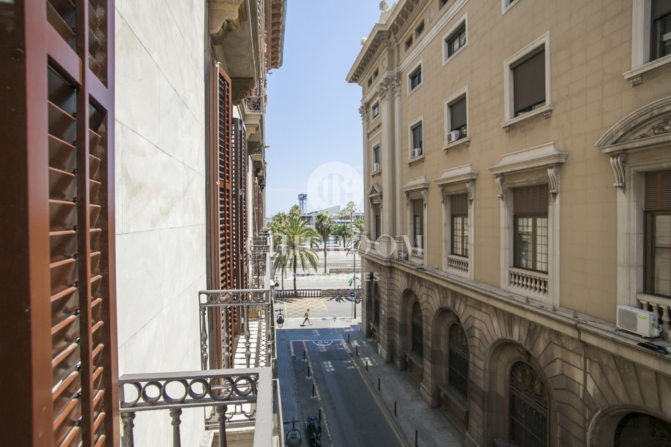 Elegant 3-bedroom apartment in El Gotico