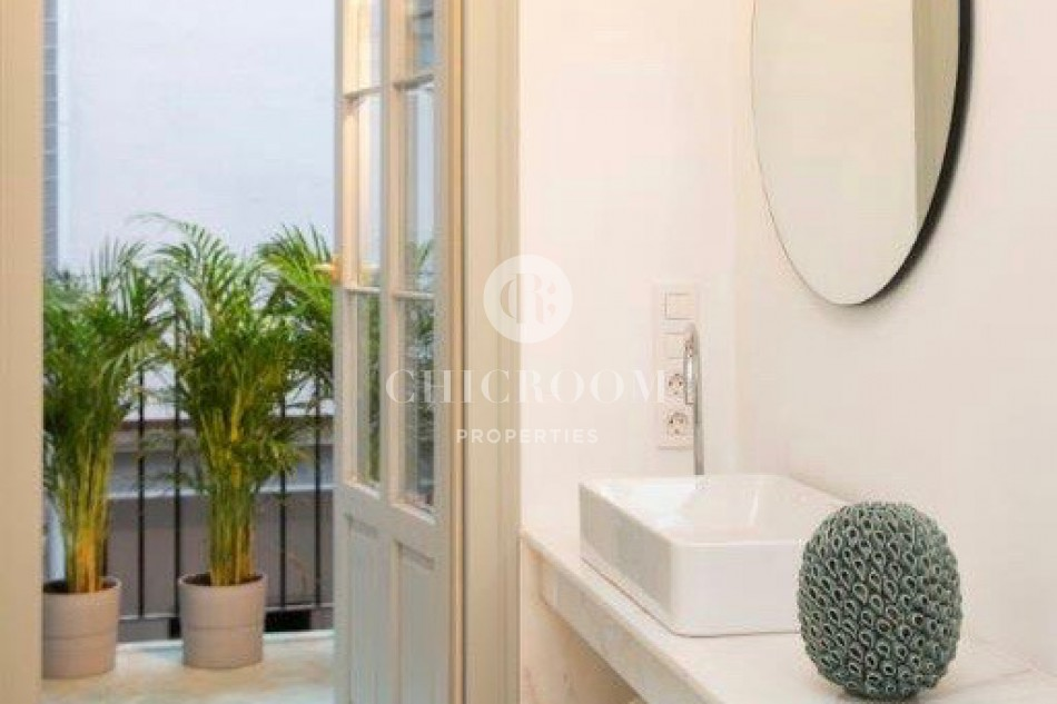 Beautifully furnished 2-bedroom apartment in El Born