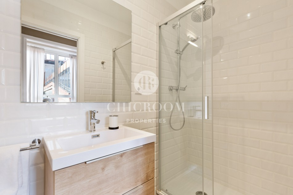 Beautiful 4-bedroom apartment in Eixample