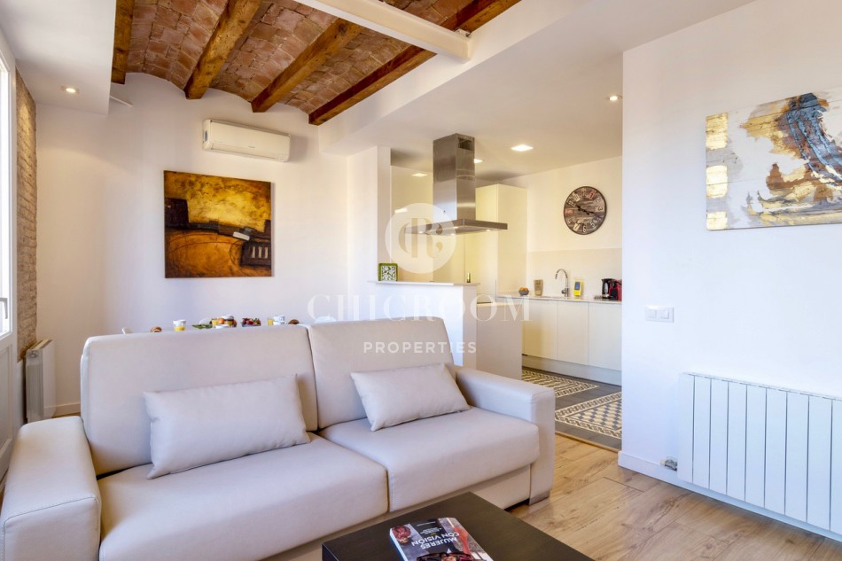 Charming 2-bedroom apartment in Sant Antoni