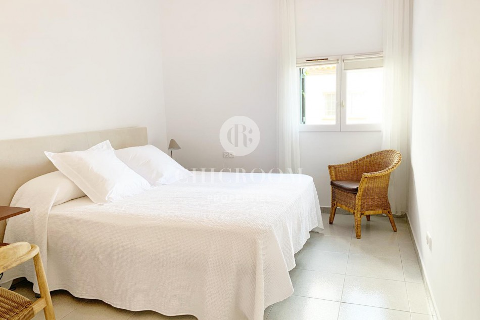 Furnished 2-bedroom apartment for rent in Pedralbes