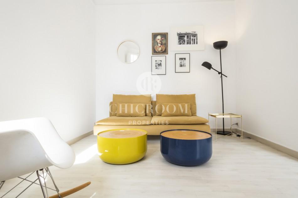 Two bedroom apartment in  San Gervasi