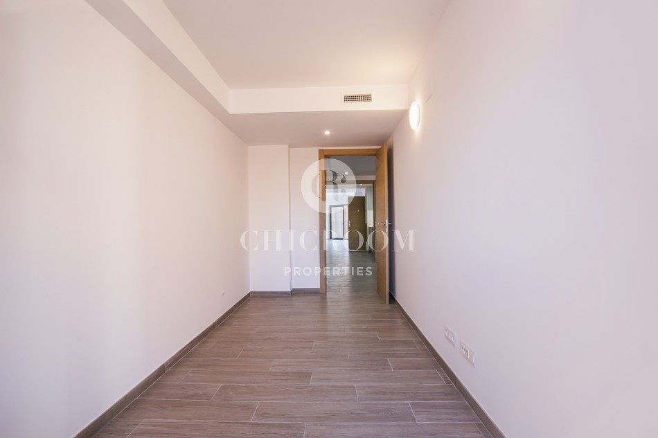 New apartment with 2 bedrooms for rent in Castelldefels