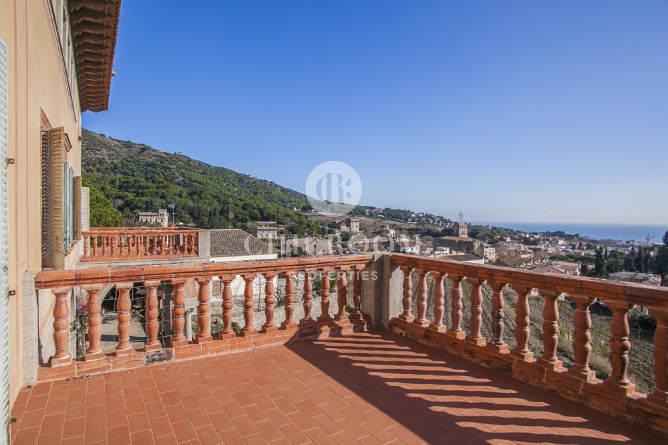 Wonderful Mansion for rent in Teia