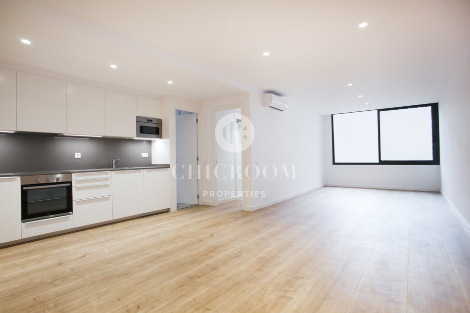 Apartment for rent in Calle Viladomat