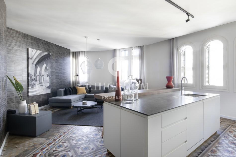 Apartment in the heart of Paseo De Gracia
