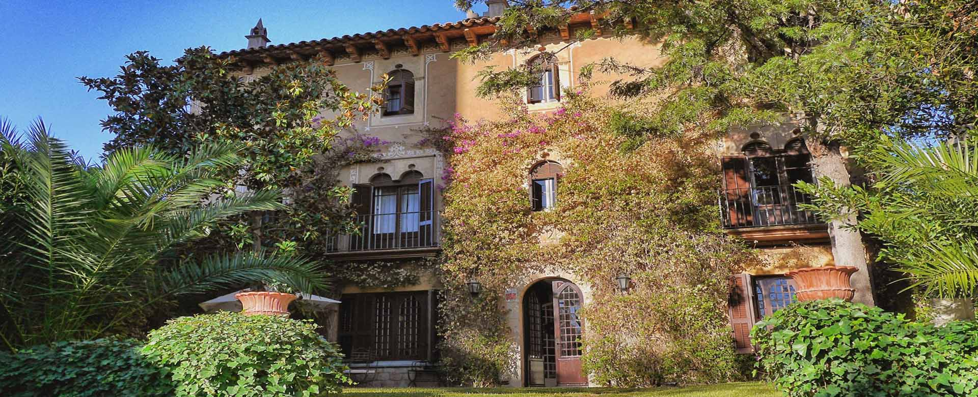 Barcelona Real Estate L Luxury Properties For Sale