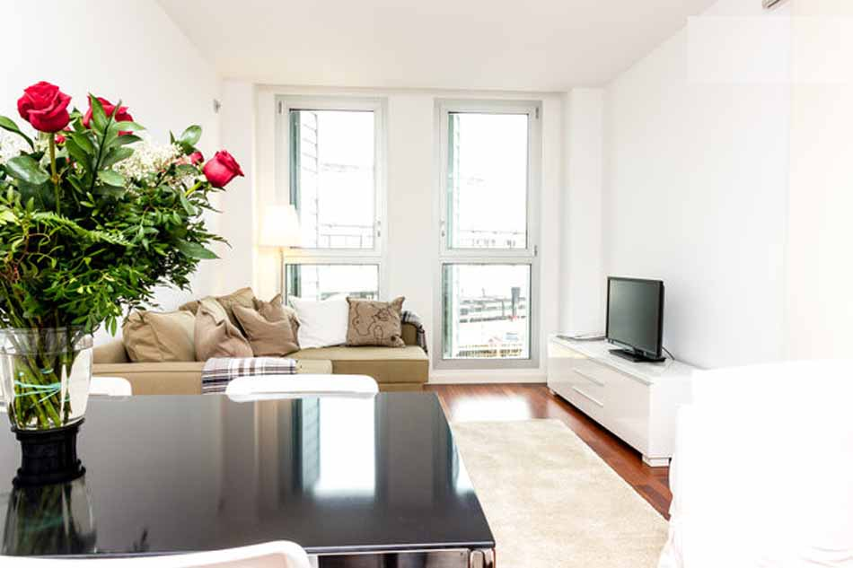 one bedroom apartment for rent furnished one bedroom apartment for rent in barceloneta 19335