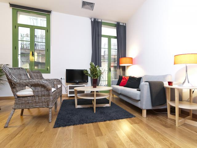 Barcelona Apartments To Rent Gothic Area
