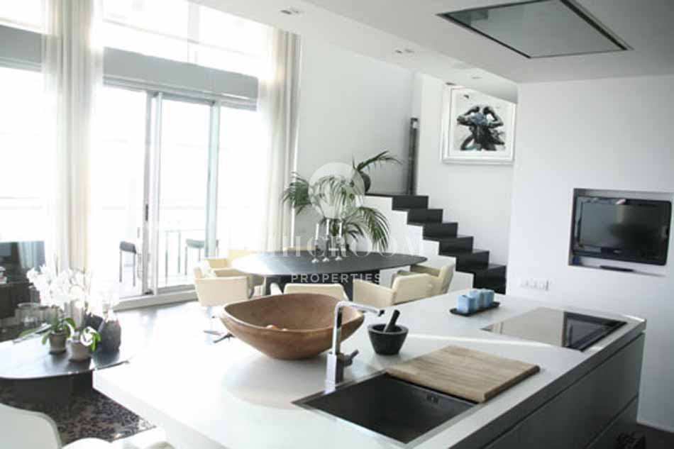 Barcelona Luxury Apartments For Rent Long Term