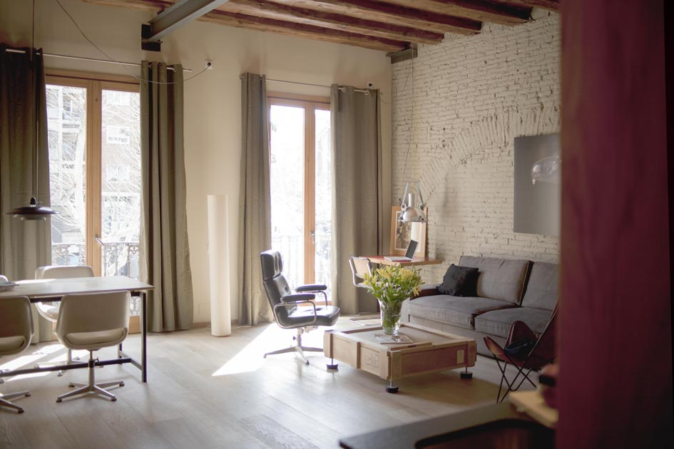 Furnished 2 Bedroom Apartment For Rent In Sant Antoni