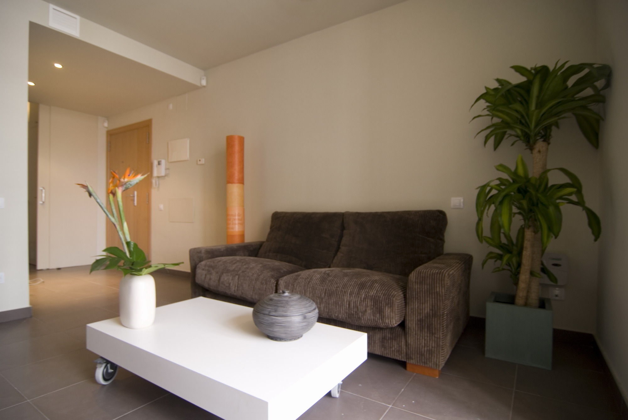 Unfurnished 1 bedroom apartment for rent in Eixample