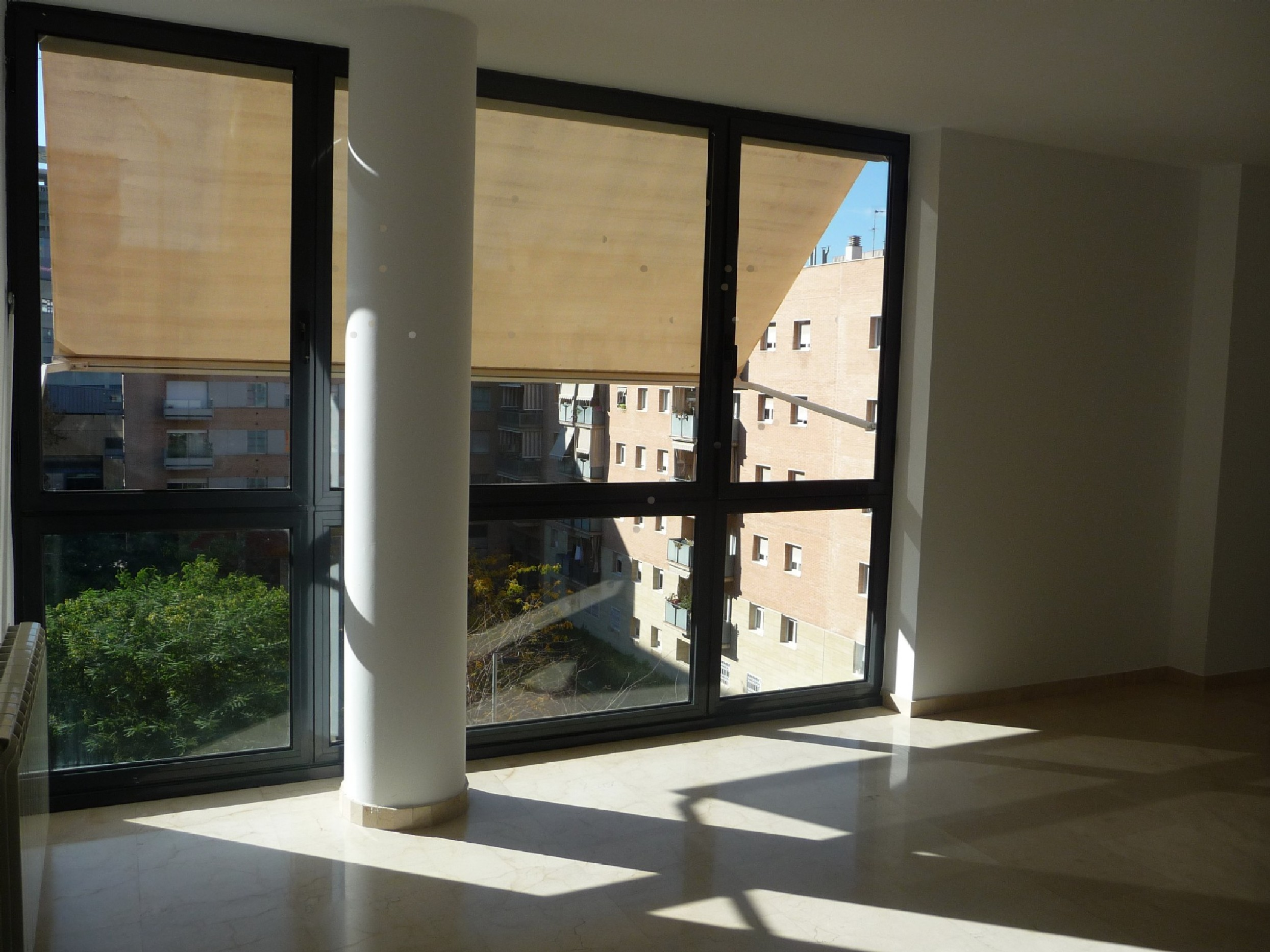 3 Bedroom Apartment For Rent With Terrace In Sant Marti Barcelona