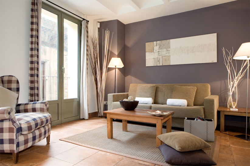 1-bedroom apartment for rent in the Gothic Quarter Barcelona